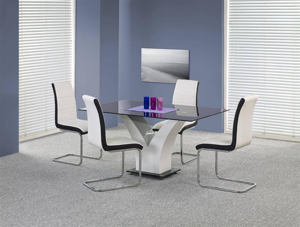 Stoły Szklane Z Krzesłami Sklepie Internetowym Aropos1
